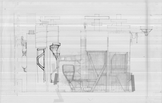 Architectural Sketches 005