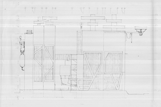 Architectural Sketches 008