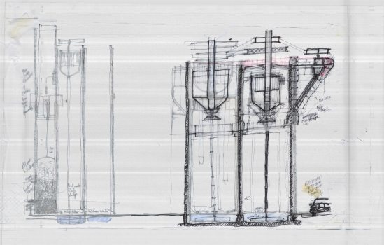 Architectural Sketches10