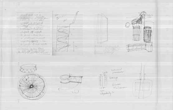 Architectural Sketches12