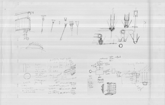 Architectural Sketches13