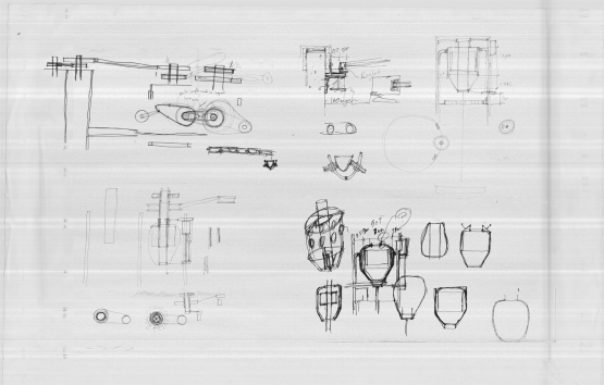 Architectural Sketches14