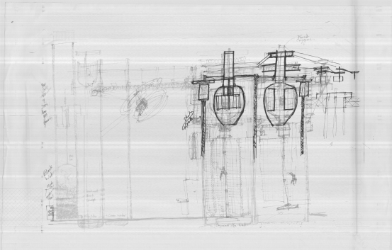 Architectural Sketches16
