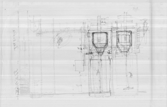 Architectural Sketches17