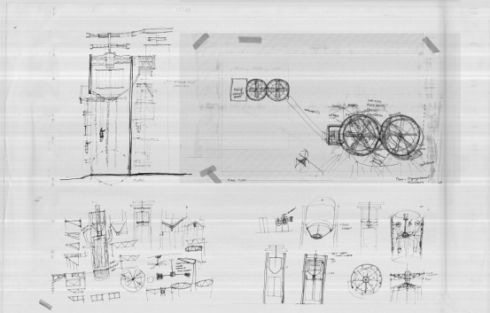 Architectural Sketches2