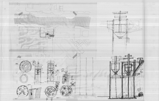 Architectural Sketches3
