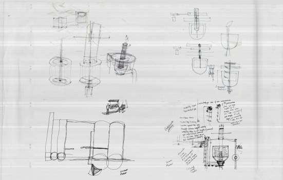 Architectural Sketches4