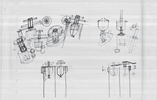 Architectural Sketches5