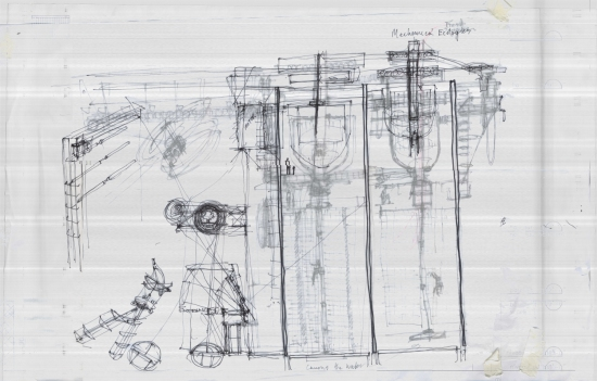 Architectural Sketches7