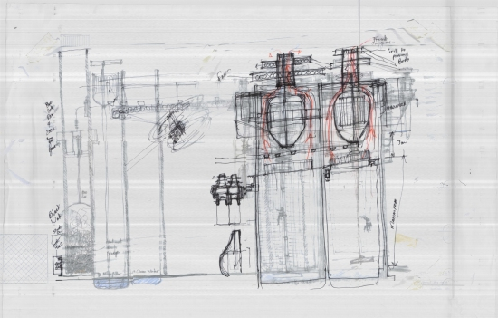 Architectural Sketches8
