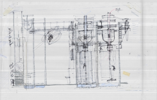 Architectural Sketches9