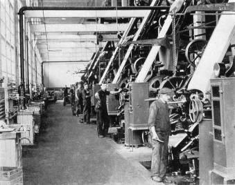 printing press (1)